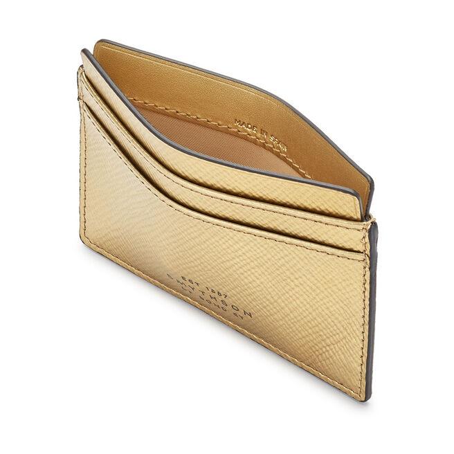 Panama Card Holder