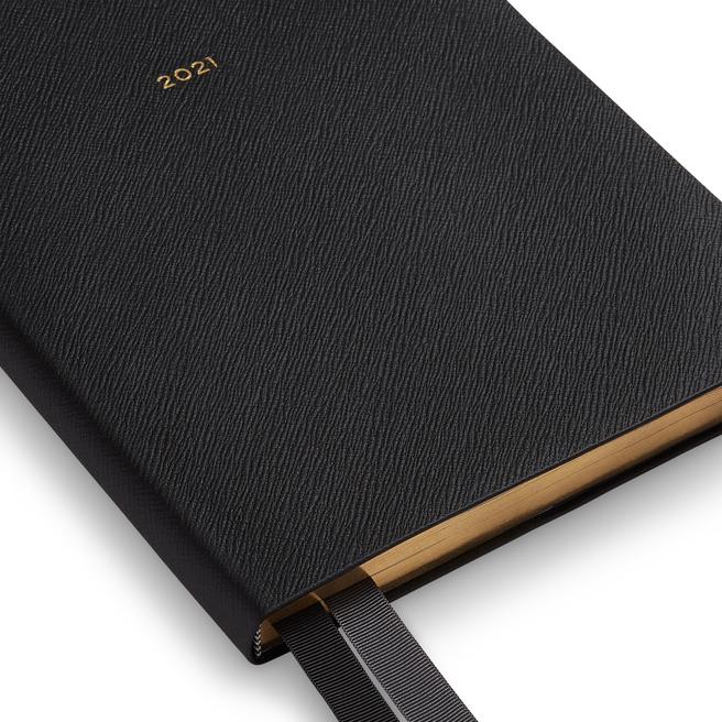 2021 W1 Diary with Pocket