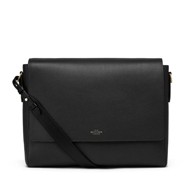 Ludlow Messenger Bag