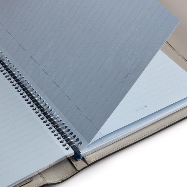Panama A5 Trifold Writing Folder