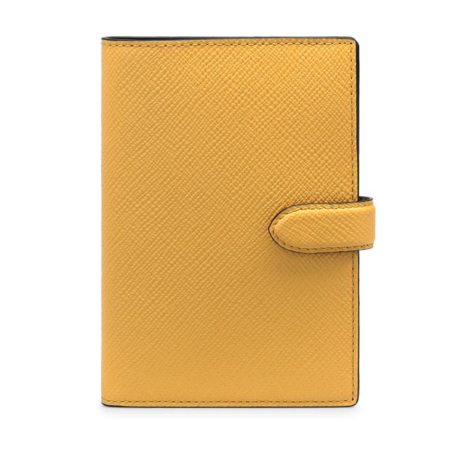 Panama Passport Cover Wallet