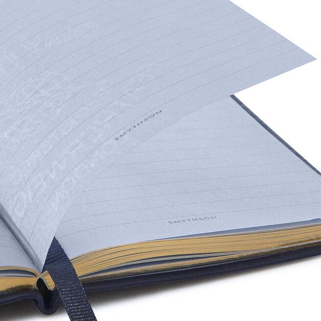 Good Intentions Panama Notebook
