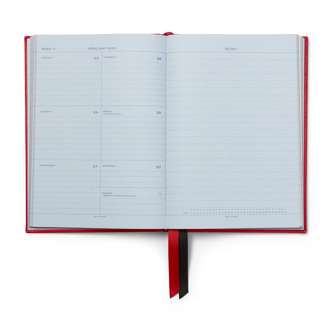 2021/22 Mid-Year Soho Agenda with Pocket