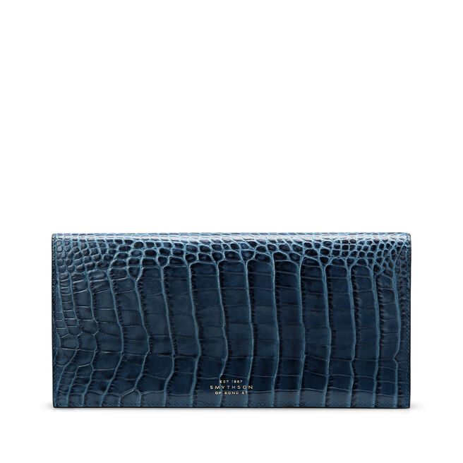 Mara Slim Travel Wallet