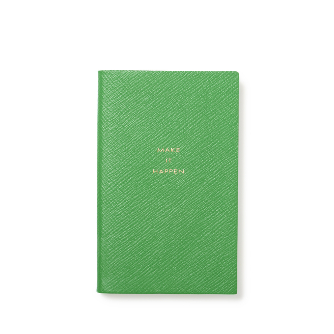 Make It Happen Panama Notebook