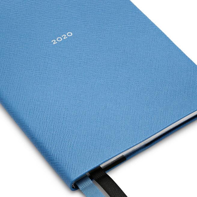 2020 Soho Diary