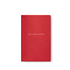 Live Love Laugh Panama Notebook