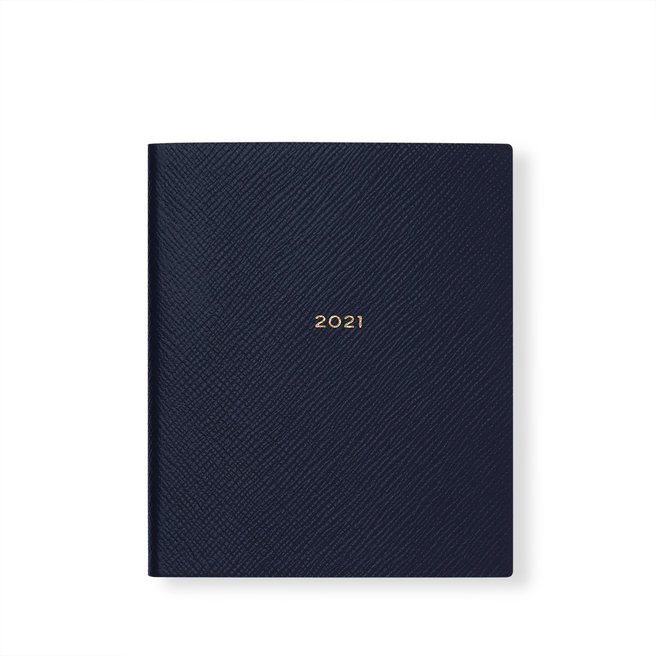 2021 Premier Fashion Agenda Day-per-Page