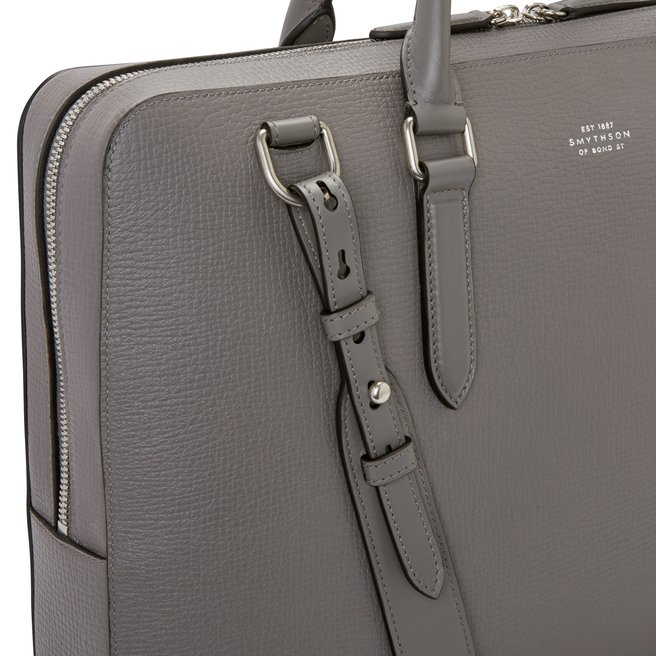 Ludlow Slim Briefcase