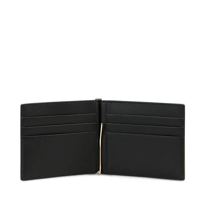 Mara Money Clip Wallet