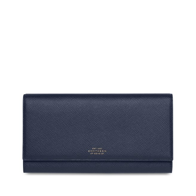 Panama Marshall Travel Wallet