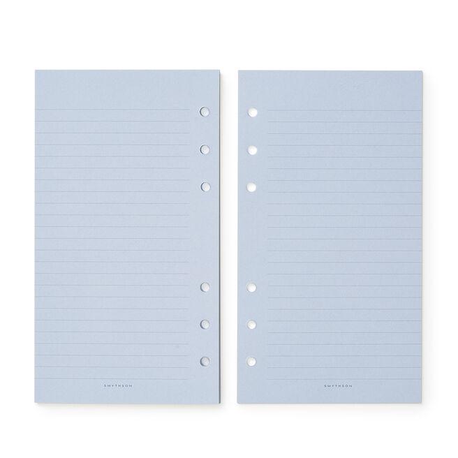 Bond Street Organiser Notes Refill