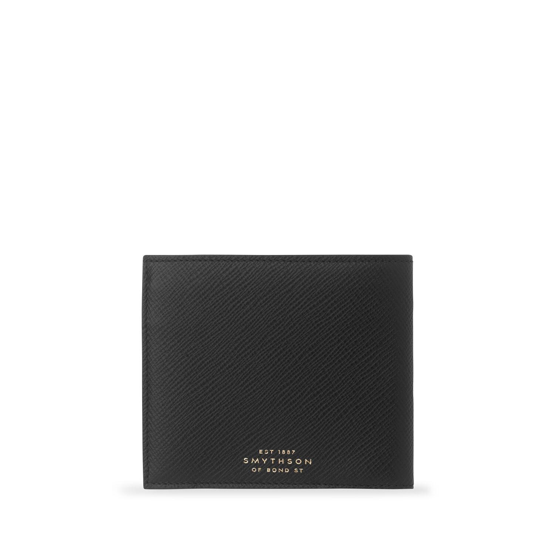 大人の男が選ぶおしゃれなメンズ財布ブランド スマイソン Panamaコインケースウォレット
