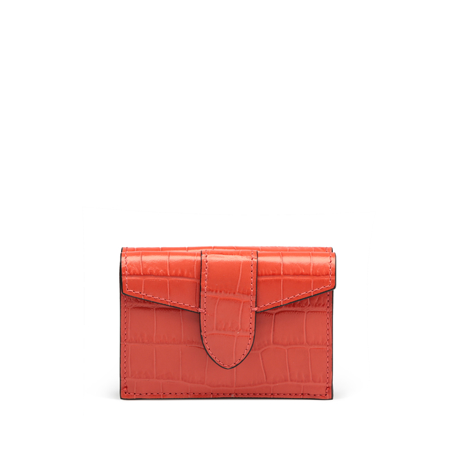 Mara Mini Trifold Purse