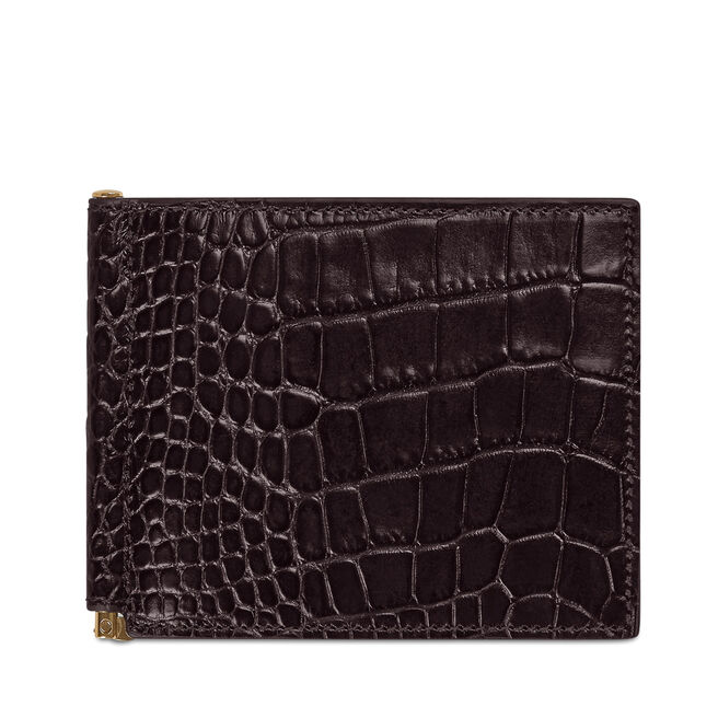Mara Money Clip Wallet