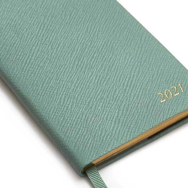 2021 Panama Diary with Pocket