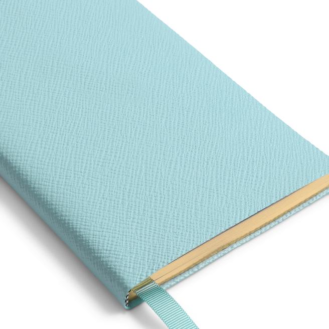 Chelsea Notebook