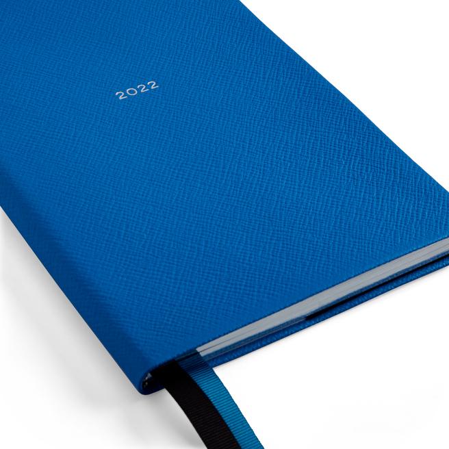 2022 Soho Diary with Pocket
