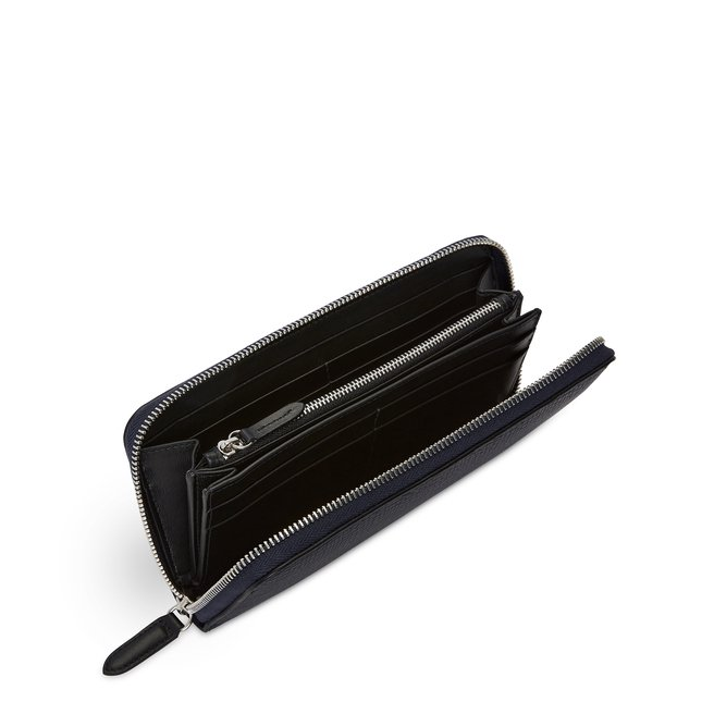 Ludlow Zip Long Wallet