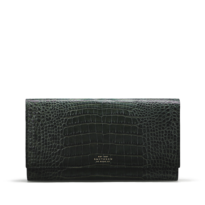 Mara Marshall Travel Wallet