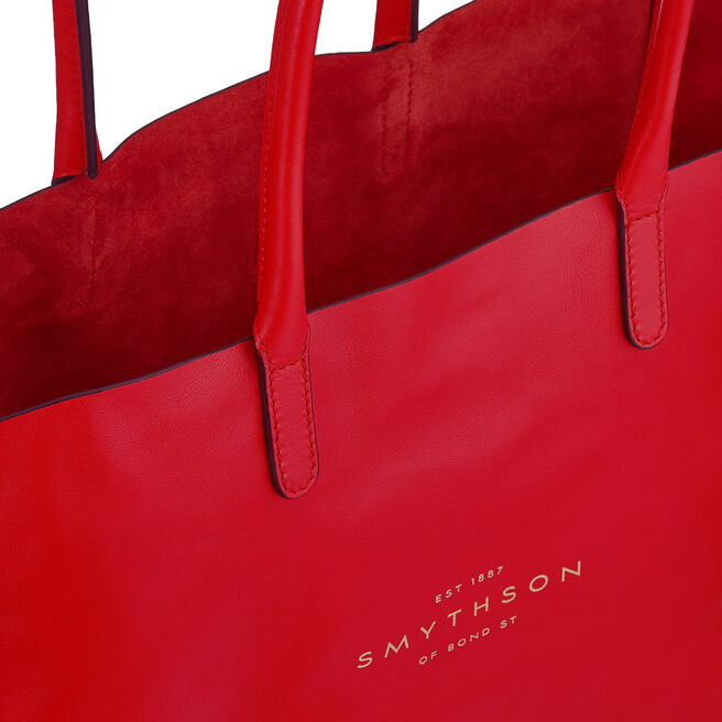 Kingly North South Tote