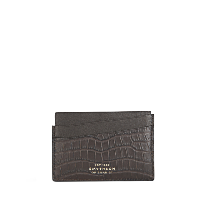 Wilde Card Holder