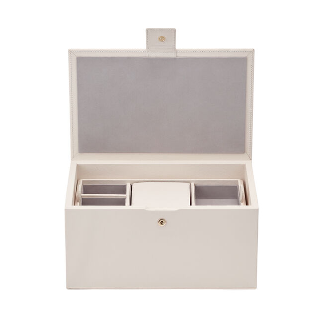 Grosvenor Keepsake Box