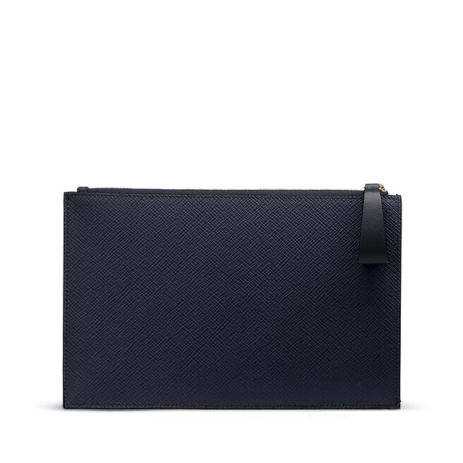 Panama Gusseted Pouch