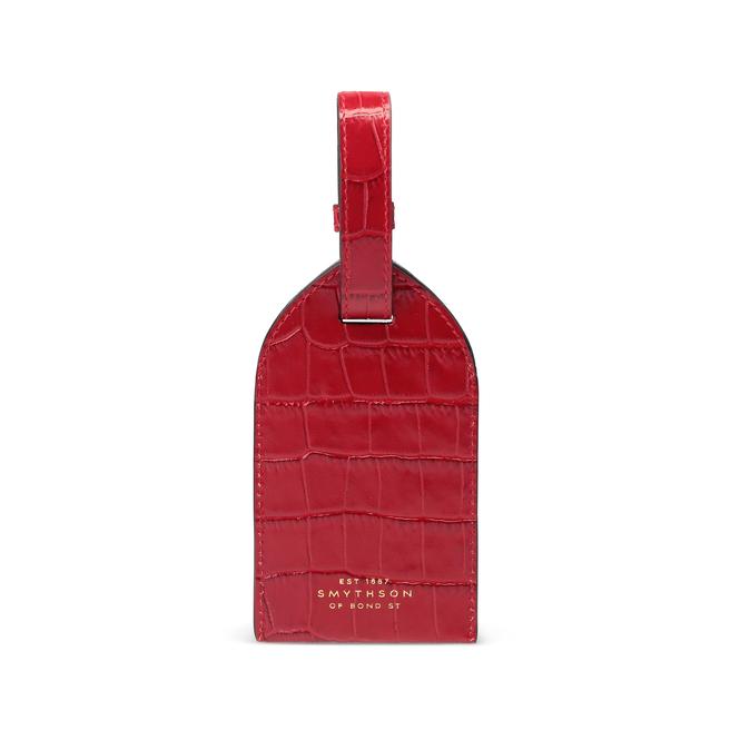 Étiquette à bagage Mara