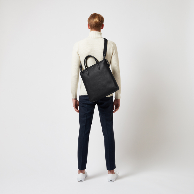 Ludlow North South Zip Tote