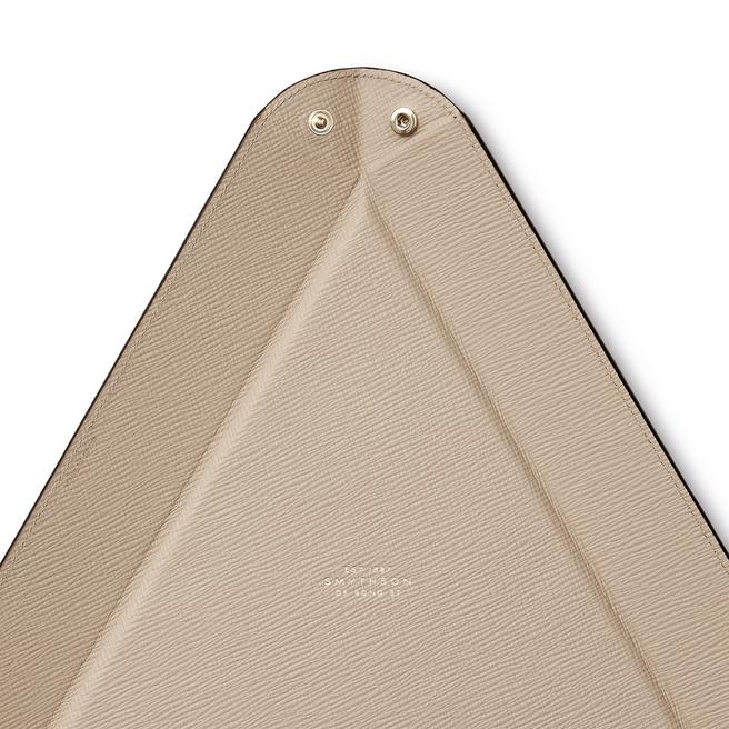 Panama Large Triangle Trinket Tray