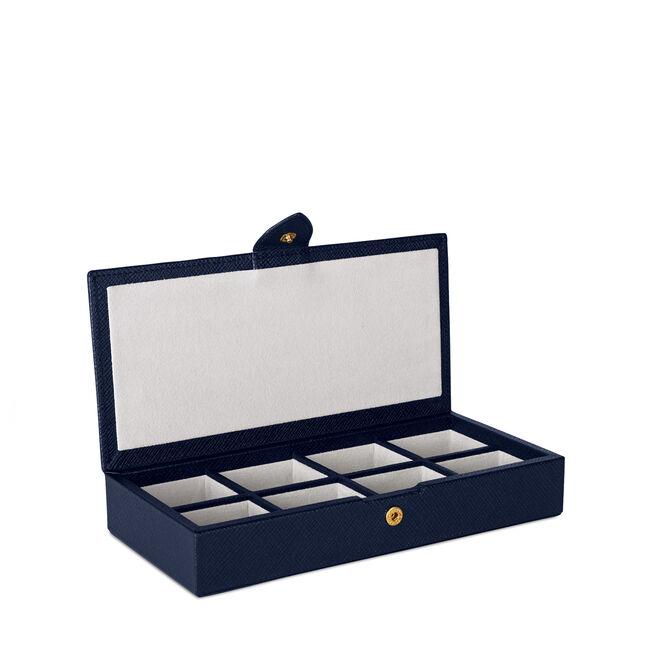 Panama Cufflink Box