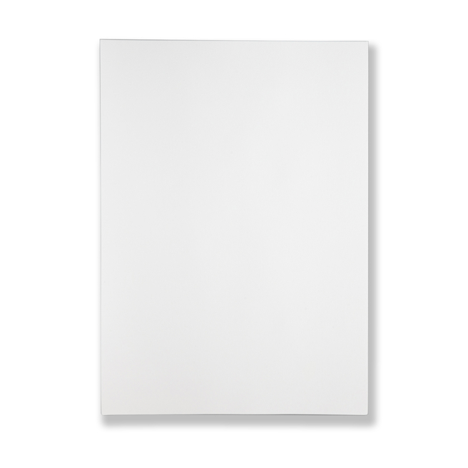 A3 Blotting Paper, White