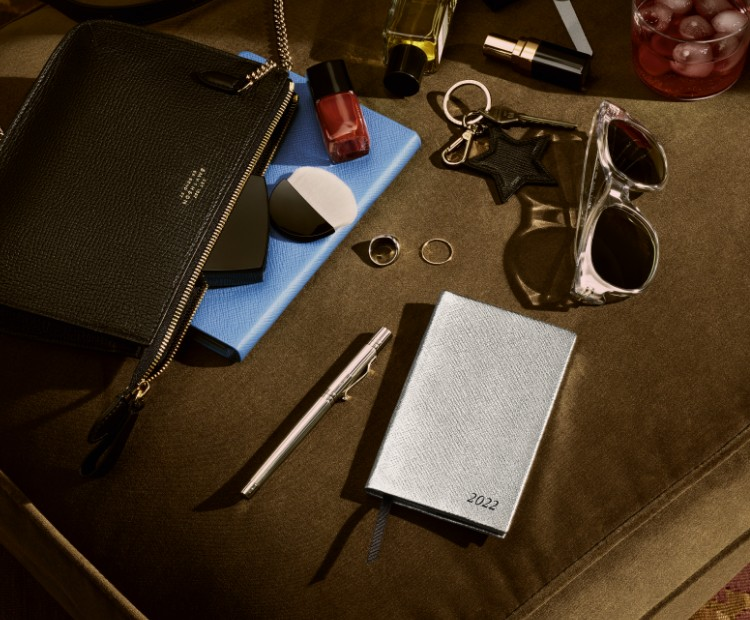 Start Planning Your Year Ahead | Smythson