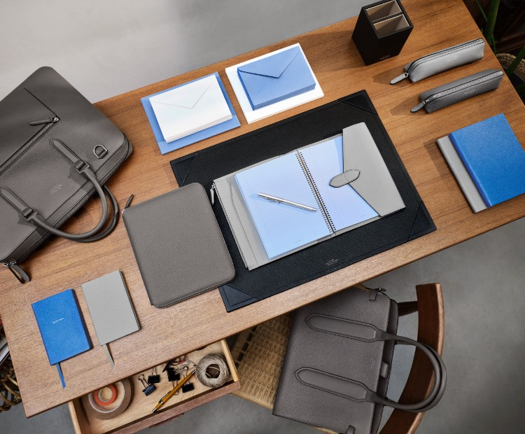Smythson AW20 New Arrivals