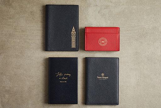 Corporate Gifts | Smythson