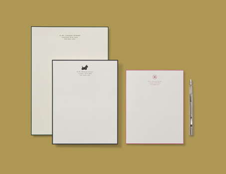 Make It Personal | Smythson
