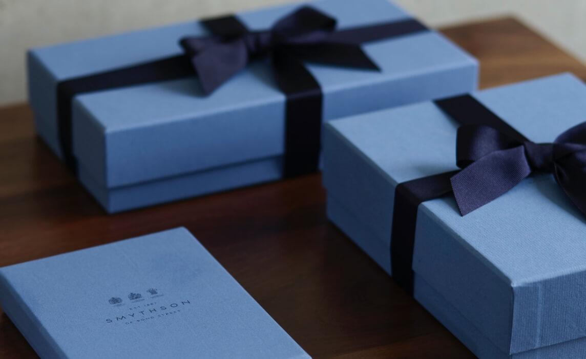 A Gift From Smythson | Smythson