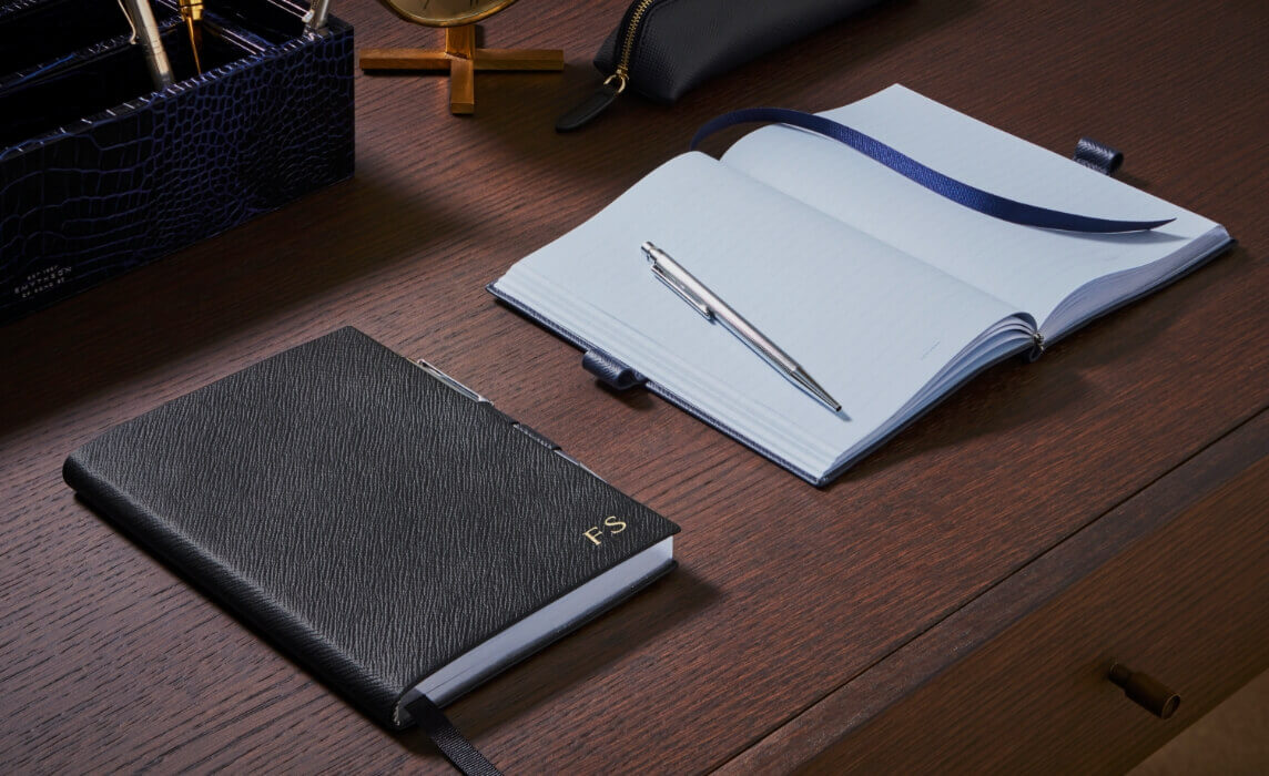 Personalised Gifts | Smythson