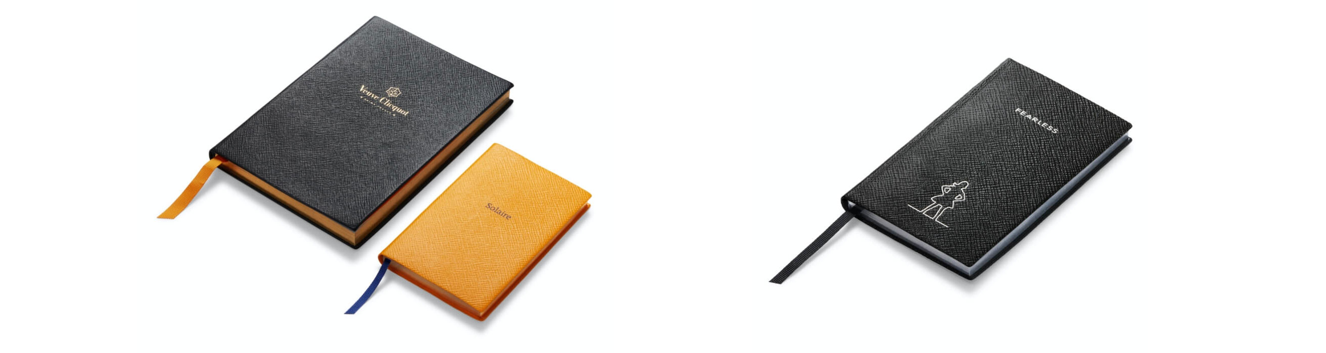 Personalised Gifts | Example 2 | Smythson