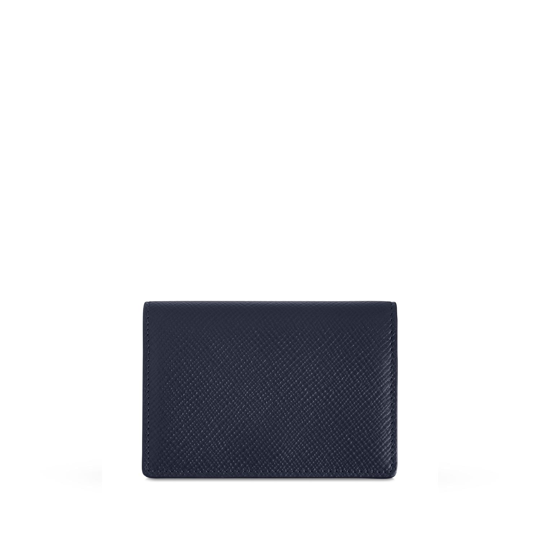 SMYTHSON Panama カードケース の外装写真
